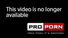 Glory hole cock-sucking leads to two twinks fucking bareback