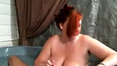Big Cock Cures This Hot Bbw