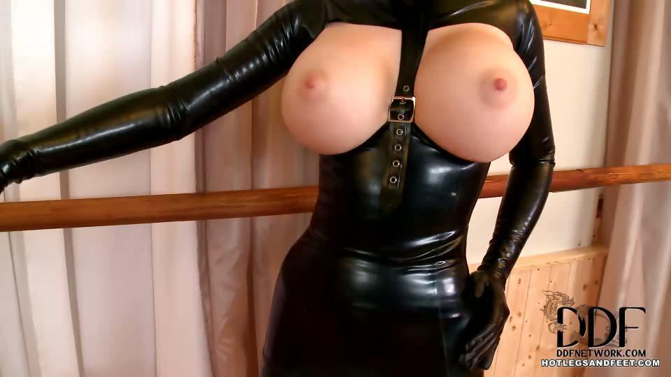 Videos gratis sexo latex