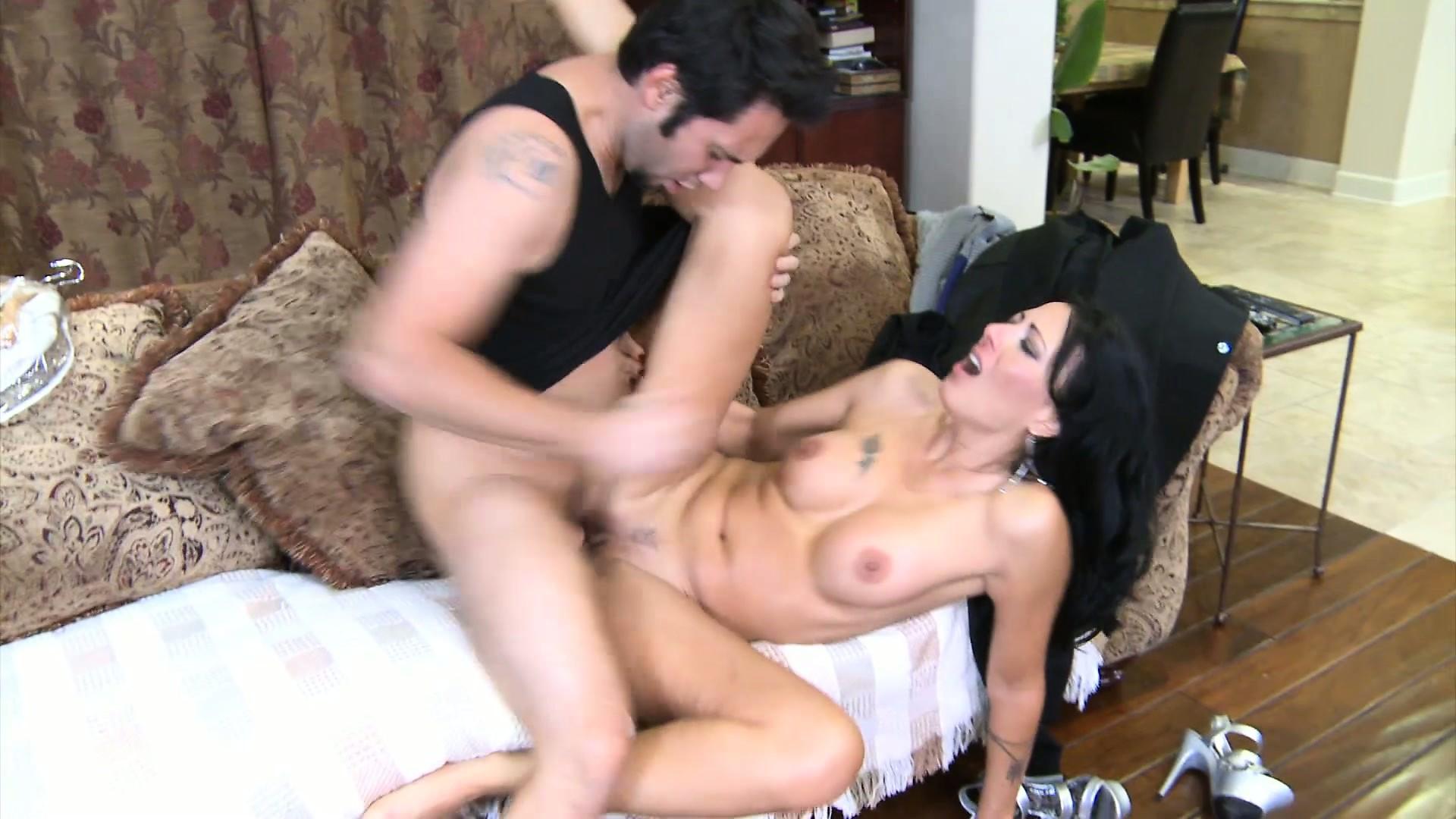 Sex tgp femdom