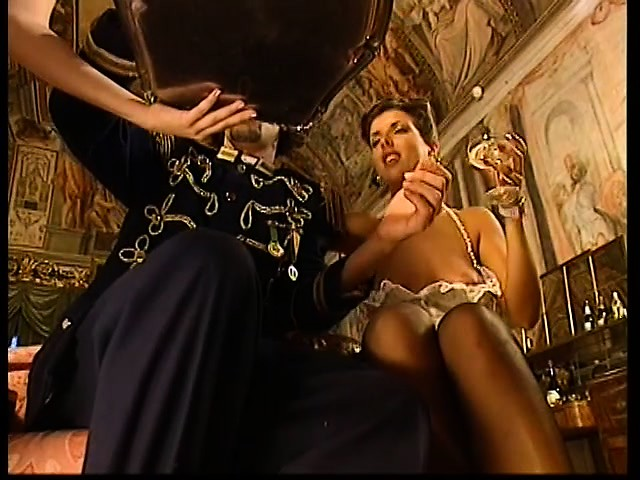 Free Mobile Porn Sex Videos Sex Movies Crazy Sex Antics From A Period Piece And Karen Gets A Thorough Going Over 340133 Proporn Com