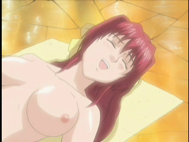 Young anime sex