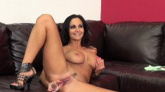 Hot hard body Ava Addams is a dream to fuck and get a blowjob from