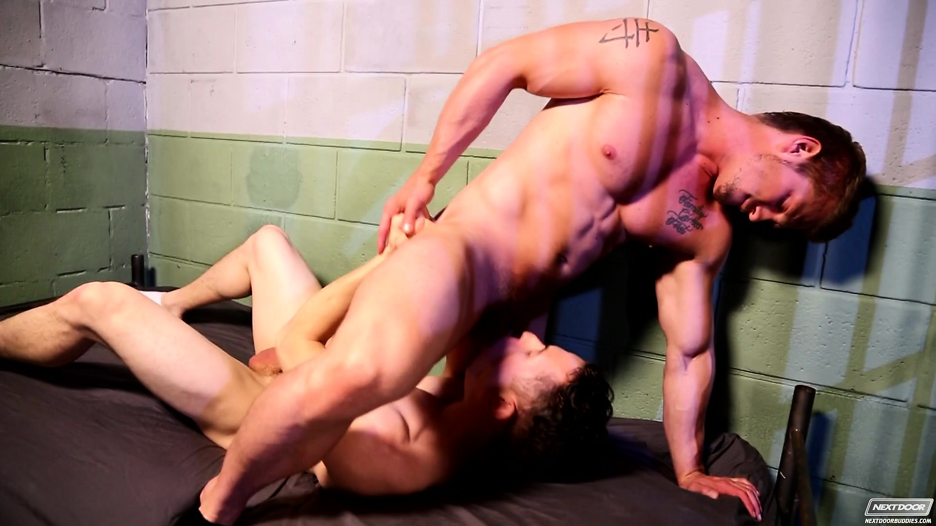 Gay sex in prison free movies