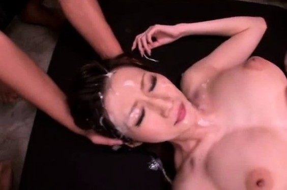 Think, video cumshot first her facial this excellent