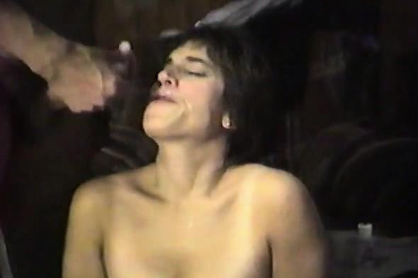 Vintage Blowjob Video