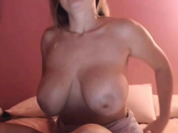 Gorgeous Big Natural Tits