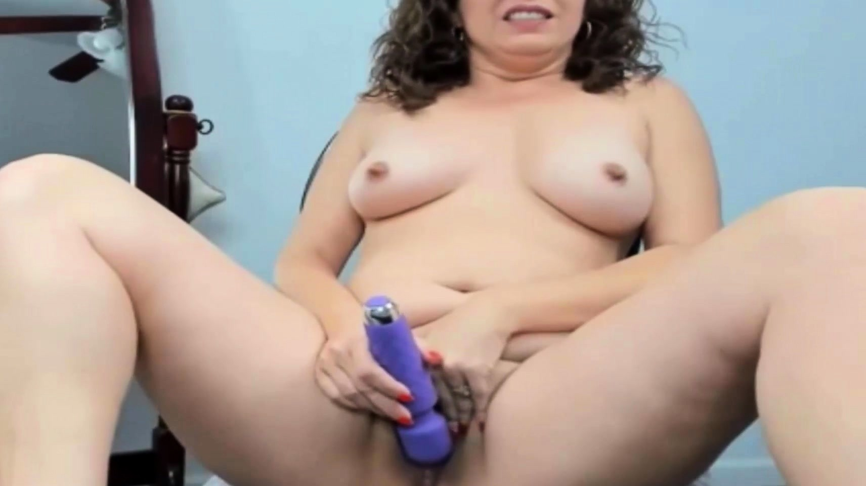 My mom sex video