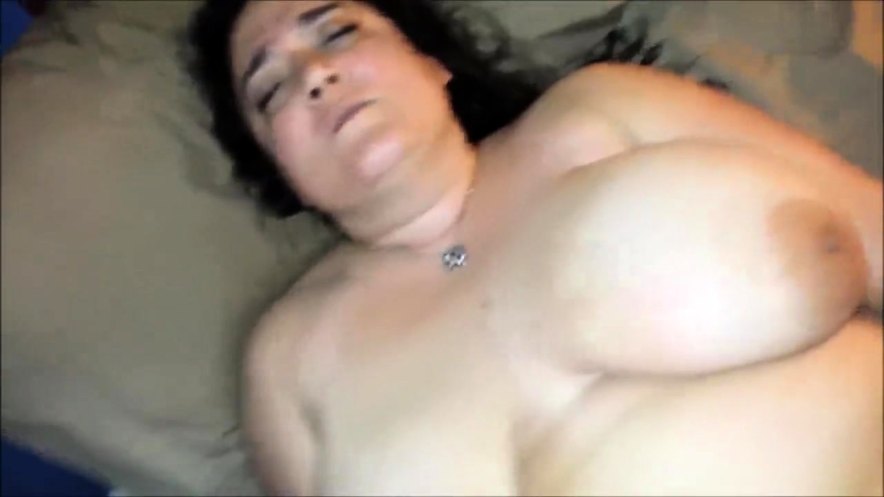 Bbw masturbate porn