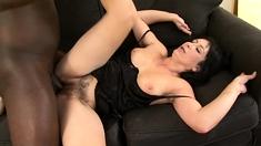 Big Boobs Amateur Mature Whore Sucks Dick Homemade Video