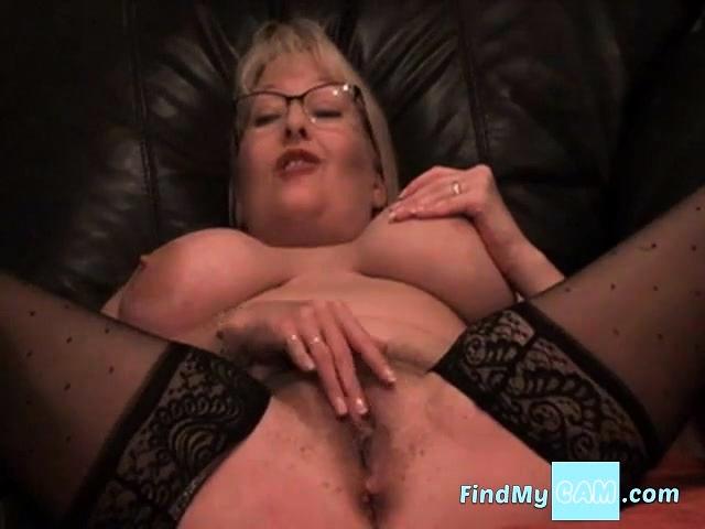 Nude people having sex in video
