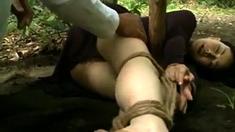 Hardcore Japanese BDSM Punishment Rabon 2