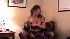 Wife Entertains Bbc