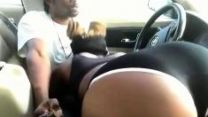 Car Hoppin' Hoe!